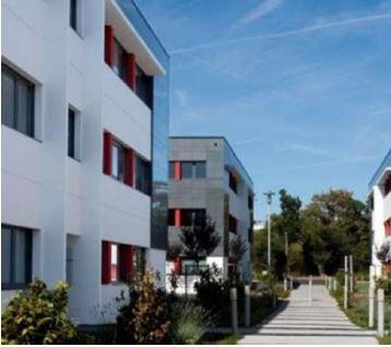 Location  Saint-Herblain