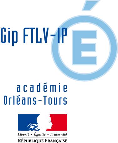 GIP FTL V – IP Orléans Tours