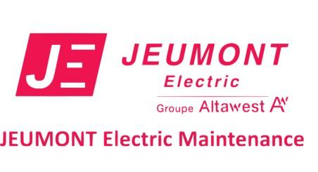 JEUMONT ELECTRIC MAINTENANCE