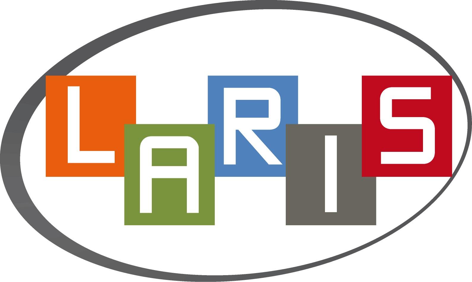 Laboratoire LARIS (ex ISTIA)
