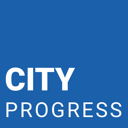 CITY PROGRESS